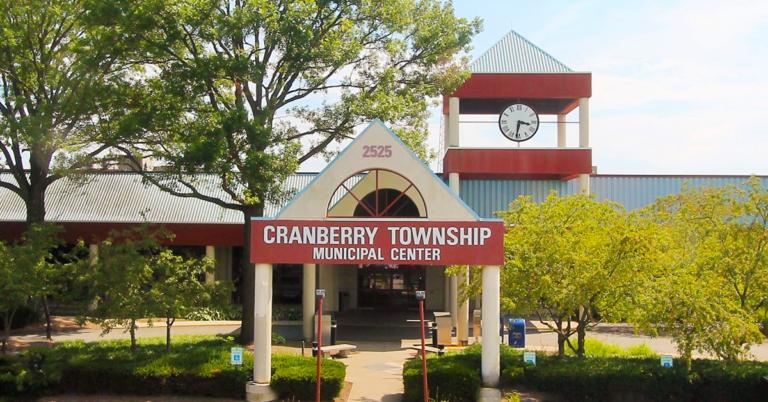 Cranberry Public Library