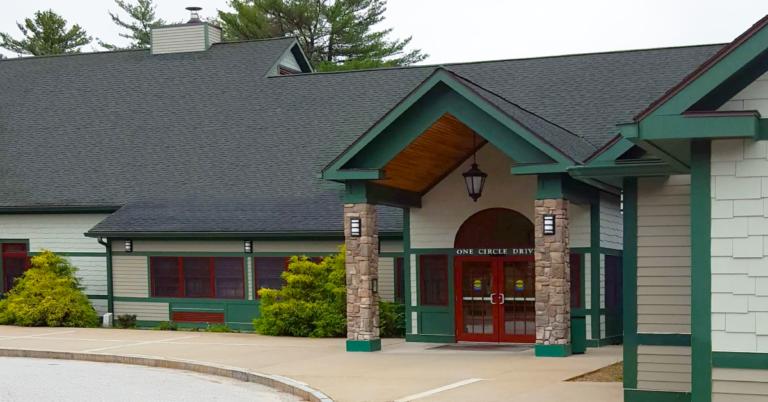 Meredith Community Center