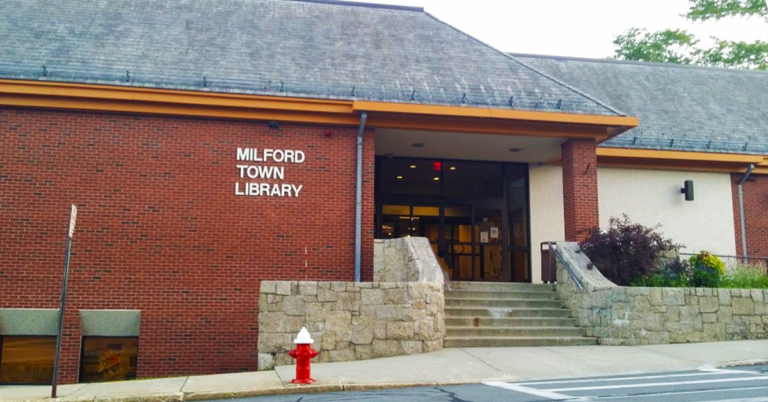Milford Town Library