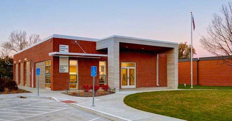 Waukee Community Center