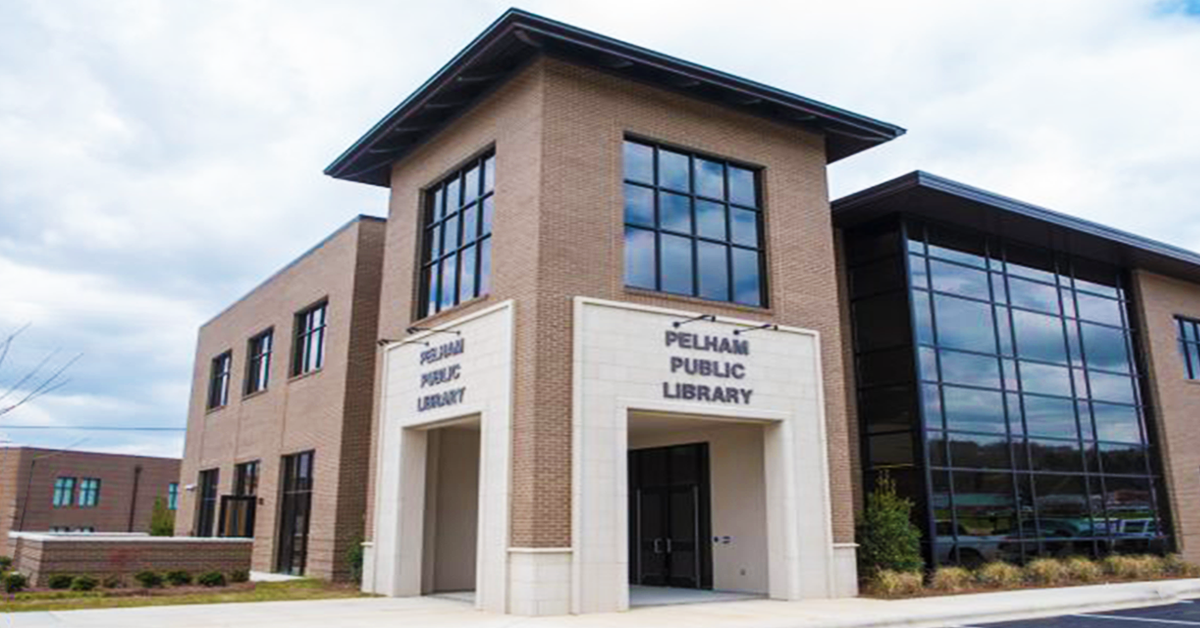 Pelham Public Library