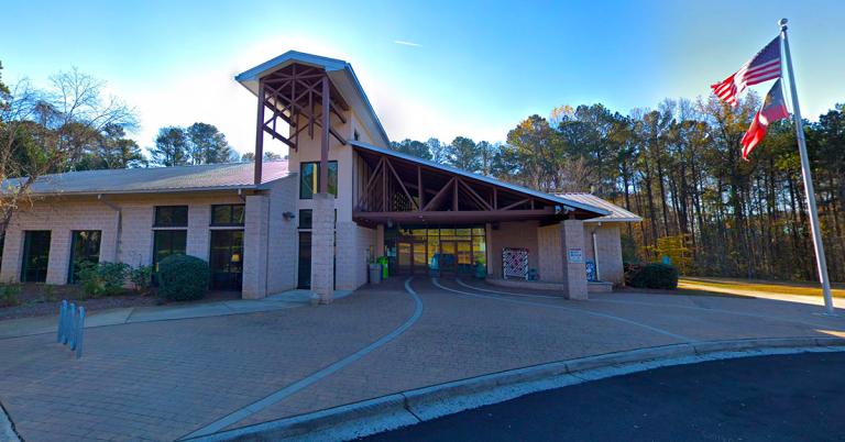 Pinckneyville Park Community Recreation Center
