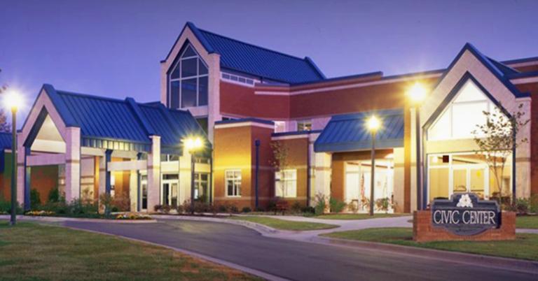 Gardendale Civic Center