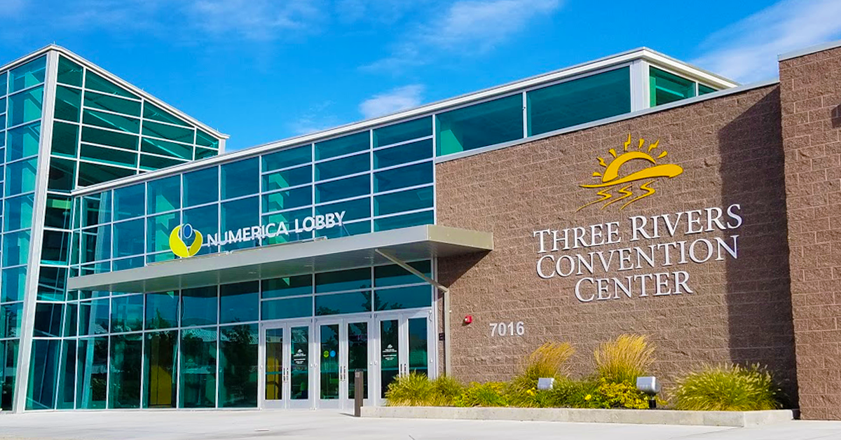 Three Rivers Convention Center