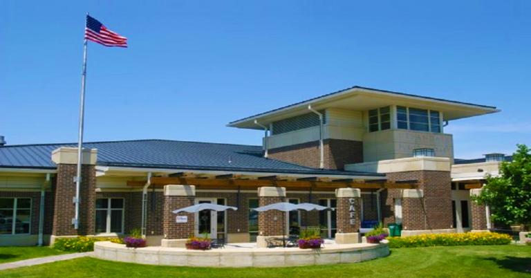 Urbandale Public Library