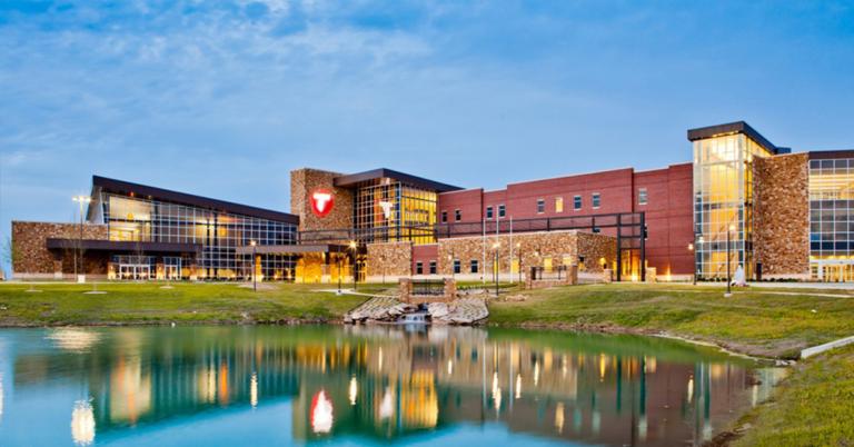 Tulsa Tech Owasso Conference Center
