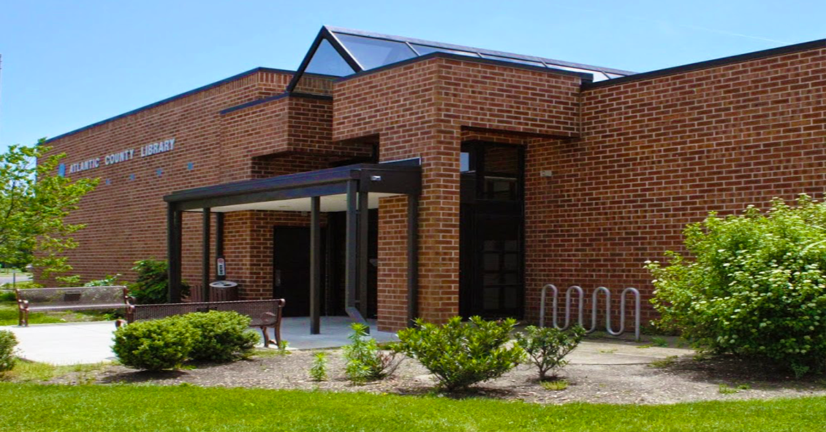 Galloway Township Library