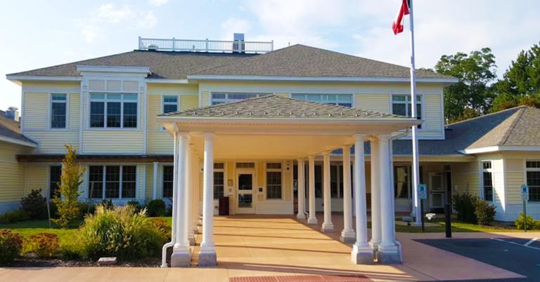 Newburyport Senior Community Center