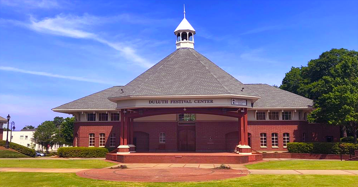 Duluth Festival Center