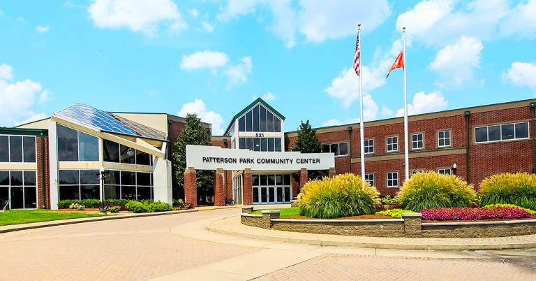 Patterson Park Community Center