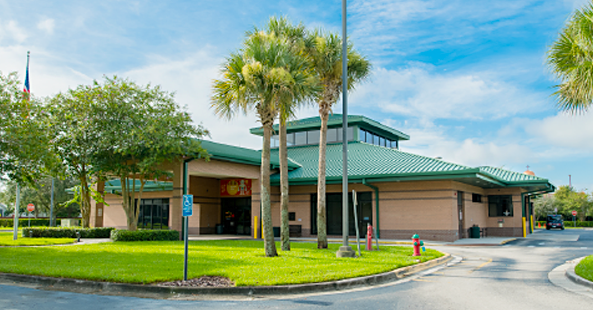 South Creek Branch Library