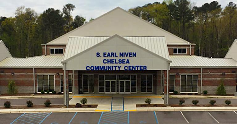 Chelsea Community Center