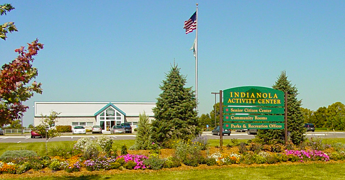 Indianola Activity Center