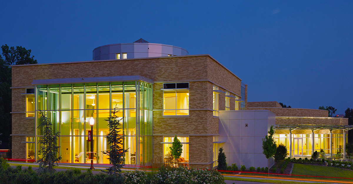OU Tulsa - Schusterman Learning Center