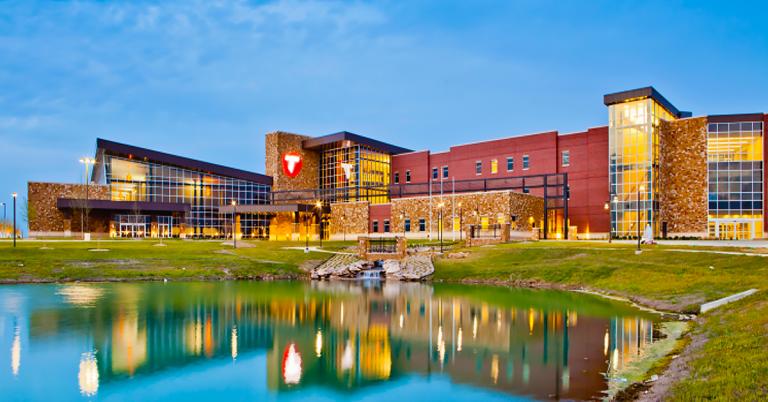 Tulsa Tech - Owasso Campus