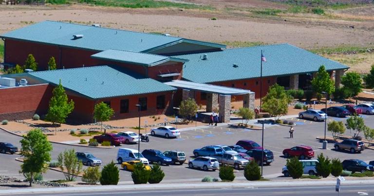 Adult Center of Prescott