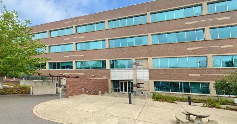 Regus - Washington, Vancouver - ELW Building