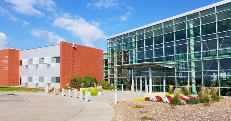 FFA Enrichment Center