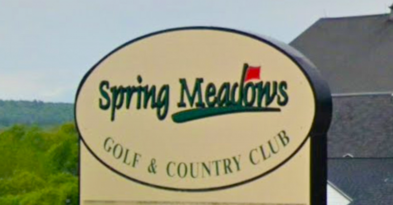 Spring Meadows Golf Club